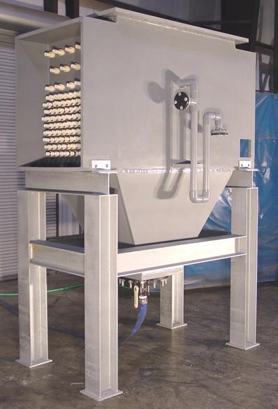 Corzan CPVC Reactor